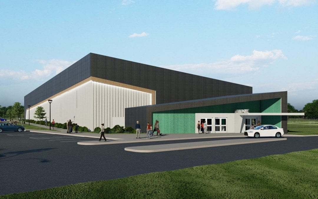 Ozark Sports Complex