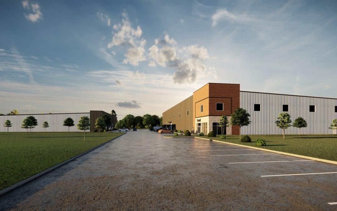 Gurmeet Industrial Brokerage Facility