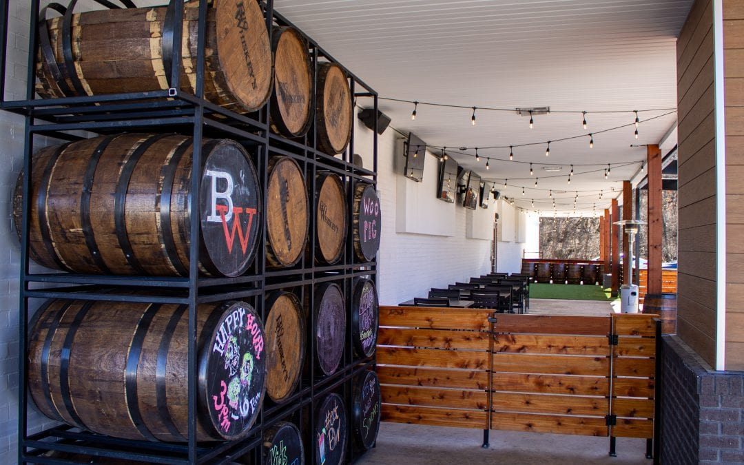 Big Whiskey's Fayetteville